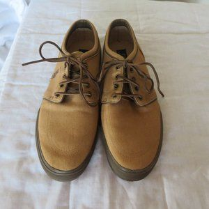 Men's POLO by Ralph Lauren Casual Tan Brown Shoes